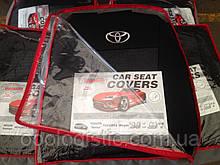 Авточехлы  на Toyota Verso 2012 >wagon,авточехлы Фаворит на Тойота Версо от 2012 года вагон