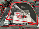 Авточехлы  на Toyota Verso 2012 >wagon,авточехлы Фаворит на Тойота Версо от 2012 года вагон, фото 10