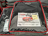 Авточехлы  на Toyota Verso 2012 >wagon,авточехлы Фаворит на Тойота Версо от 2012 года вагон, фото 5