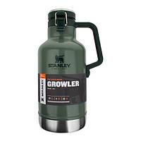Термос для пива Stanley Classic Growler 1.9 L (10-01941-067)