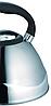 Чайник зі свистком з нержавіючої сталі Maestro MR-1338 (3 л) | металевий чайник Маестро, Маестро, фото 5