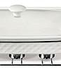 Мармит настольный керамический MAESTRO MR-11459-73 | блюдо с подогревом на подставке Маэстро, Маестро, фото 2