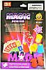 """Игровой набор F 2025 """"MAGIC""""   магия для детей   фокусы для детей (3 вида), фото 3"""