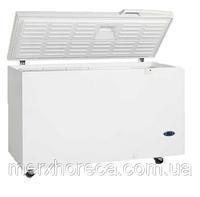 Ларь морозильный (-45С) с глухой крышкой TEFCOLD SE40-45-P* (после ремонта)