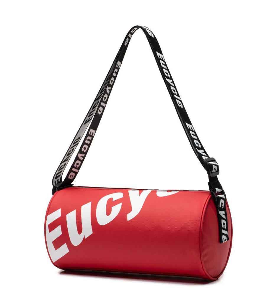 Спортивная сумка Eucycle 3 Цвета Красный
