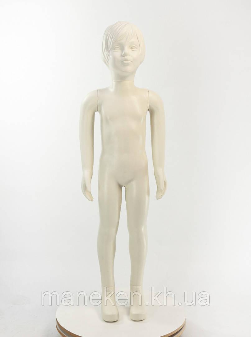 М-н Детский 1м девочка PN2 (белый) (32)  без подставки