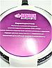 Сковорода блинная Benson BN-553 (24 см) с антипригарным мраморным покрытием | сковородка для блинов Бенсон, фото 4