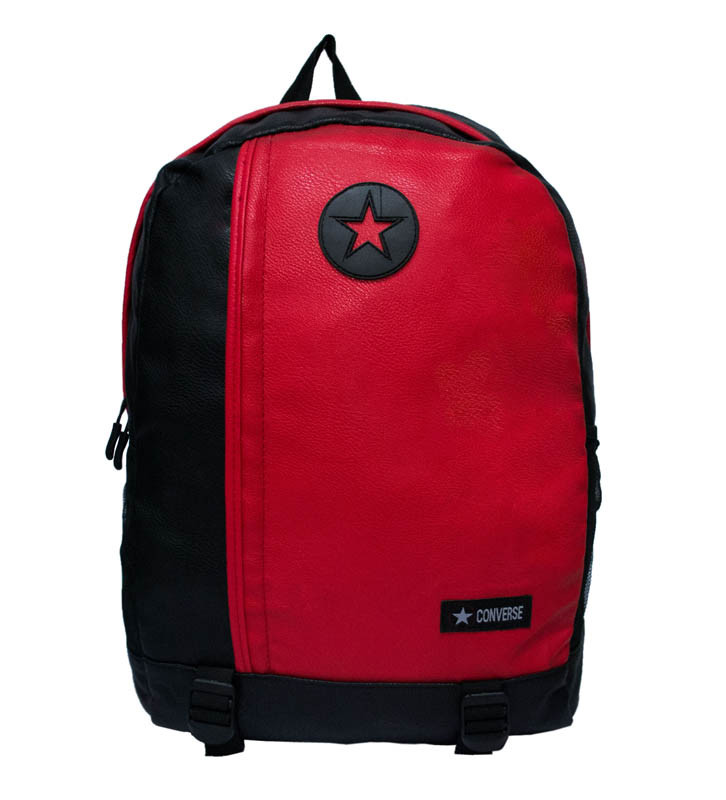 Рюкзак Converse 3 Цвета Красный