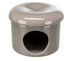 Trixie TX-61362 керамический домик для мышей 16х12см