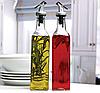 Бутылка для масла Benson BN-931 пластиковая | ёмкость для уксуса, масла, соуса Бенсон | бутылка для уксуса, фото 3
