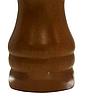 Мельница соль/перец Benson BN-932 дерево | емкость для специй Бенсон | солонка, перечница Бэнсон, фото 3