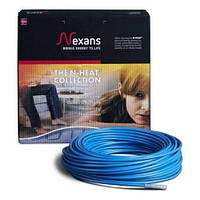 Кабель NEXANS TXLP/1 17 Вт/м (одножильний) для стяжки від 3 см