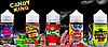 Жидкость для электронных сигарет с никотином Candy King 100ml, фото 6
