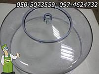 Чаша молокоприемника пластиковая. Запчасти сепаратора Мотор Сич Запорожье