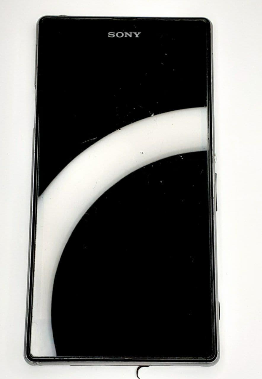 Модульний дисплей Sony Xperia Z1 C6902/ L39h/ C6903/C6906/ C6943 оригінал б.у.
