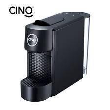 Капсульная кофеварка Cino Julia CN-L Черная (Lavazza Blue)