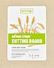 Разделочная доска для нарезки антибактериальная Benson BN-071 (40*24,5 см) | досточка Бенсон | кухонная доска, фото 6