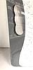 Разделочная доска для нарезки антибактериальная Benson BN-072 (35,5*24,5 см)| досточка Бенсон | кухонная доска, фото 2