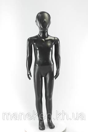 "М-н ""Школяр"" аватар PN3 (черный) (201), фото 2"