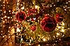 Гірлянда 300LED (СП) 25м Теплий (RD-7146), Новорічна бахрама, Світлодіодна гірлянда, Вулична гірлянда, фото 8