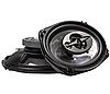 Автоакустика TS-A6972E (3-х смуг., 400 W) | автомобільна акустика | динаміки | автомобільні колонки, фото 4