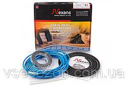 Кабель NEXANS TXLP/2R 17 Вт/м (двожильний) для стяжки від 3 см