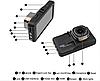 Авторегистратор FH06   Автомобильный видеорегистратор DVR FULL HD, фото 5