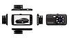 Авторегистратор T805/CT520/S16 | Автомобильный видеорегистратор на 2 камеры, фото 4