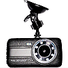Авторегистратор T805/CT520/S16 | Автомобильный видеорегистратор на 2 камеры, фото 5