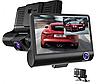 Авторегистратор XH202/319 | Автомобильный видеорегистратор с 3 камерами, фото 4