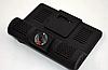 Авторегистратор XH202/319 | Автомобильный видеорегистратор с 3 камерами, фото 6