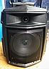 PA аудио система колонка HBPC816 | Профессиональная акустическая мощная колонка | Музыкальная колонка, фото 2