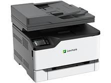 МФУ Lexmark MC3224dwe (40N9150) (лазерний кольоровий друк, Wi-Fi), фото 3