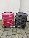 FLY 1107 Польща валізи чемодани ручна поклажа сумки на колесах, фото 3