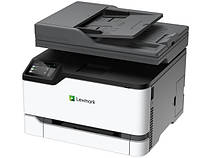 МФУ Lexmark MC3224dwe (40N9150) (лазерний кольоровий друк, Wi-Fi), фото 2