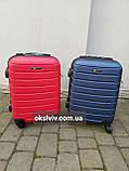 FLY 1107 Польща валізи чемодани ручна поклажа сумки на колесах, фото 2
