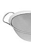Сито из нержавеющей стали Vinzer 89230 (15 см) | сито для просеивания муки | ситечко просеиватель муки Винзер, фото 2