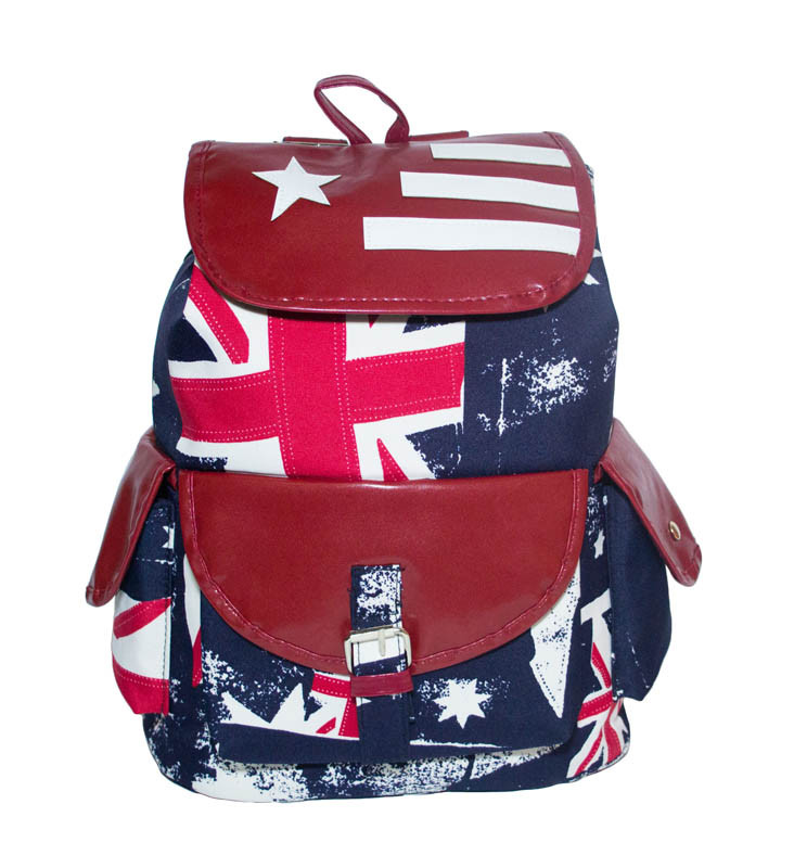 Рюкзак British flag