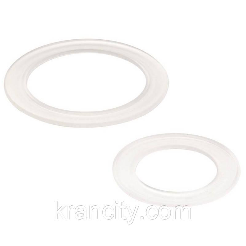 Силиконовые прокладки для бачка унитаза Grohe 43808000