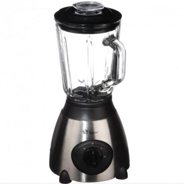 Кухонный блендер Domotec MS 6609 | пищевой экстрактор | кухонный измельчитель шейкер