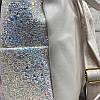 """Детский Рюкзак """"LOL"""" 4 Цвета Белый +  подарок КОШЕЛЕК, фото 3"""