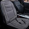 Накидка на сиденье авто с подогревом от прикуривателя, фото 2