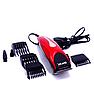 Машинка для стрижки волос Gemei GM-1012 профессиональная | триммер для волос, фото 2