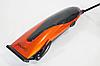 Машинка для стрижки волос Gemei GM-1012 профессиональная | триммер для волос, фото 3