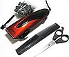 Машинка для стрижки волос Gemei GM-1012 профессиональная | триммер для волос, фото 5