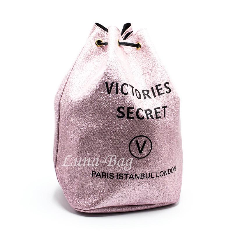 """Рюкзак Женский """"Victoria's Secret"""" 4 Цвета Розовый"""