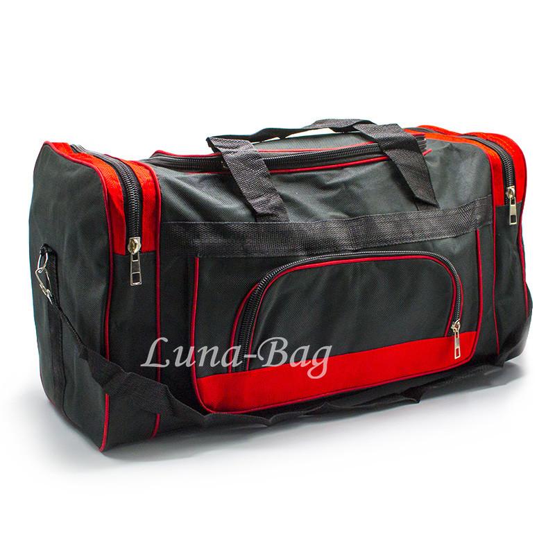 Дорожная сумка 2 Цвета Красный
