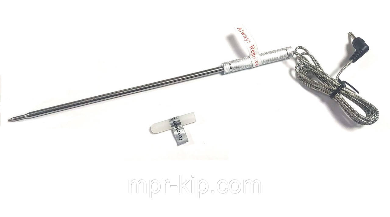 Датчик температури ThermoPro TPW-02 для TP-17, TP-21, TP-08, TP-22, TP-20