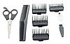 Профессиональная машинка для стрижки волос Domotec MS-3304   триммер для волос, фото 2