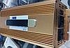 Преобразователь напряжения 1000W 12V-220V KM чистая синусоида | Автомобильный инвертор, фото 3